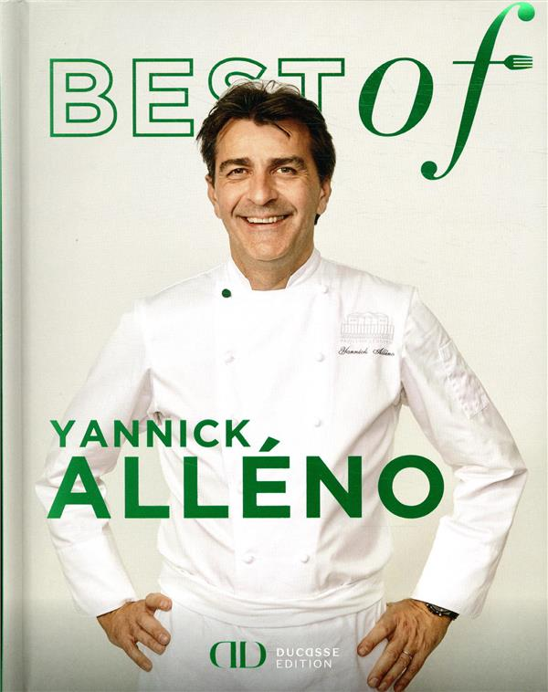 BEST OF YANNICK ALLENO